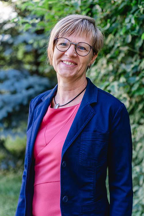 Sieglinde Gailer, Steuerberaterin, Feldkirchen