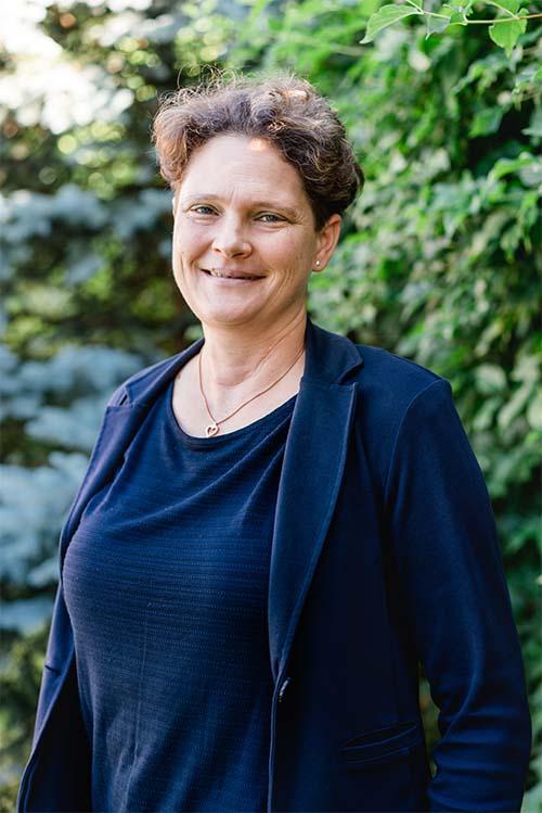 Miriam Pribassnig, Bilanzbuchhalterin, Feldkirchen