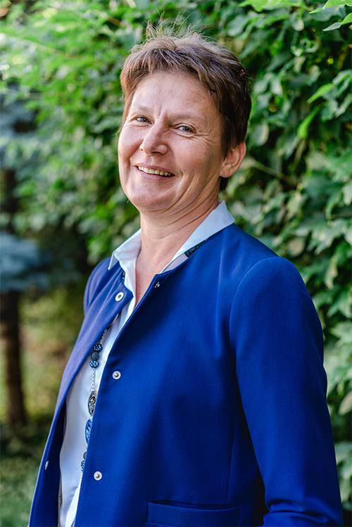 Andrea Rieder, Bilanzbuchhalterin, Feldkirchen