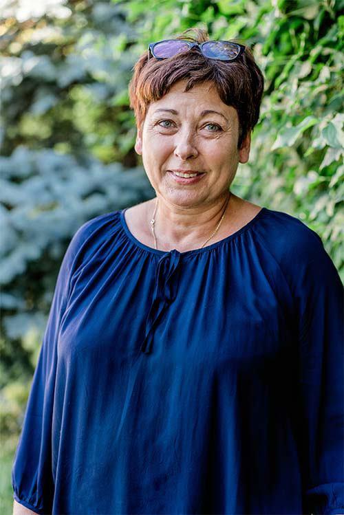 Renate Jordan, Verwaltung, Feldkirchen